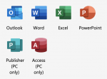 office apps set 1